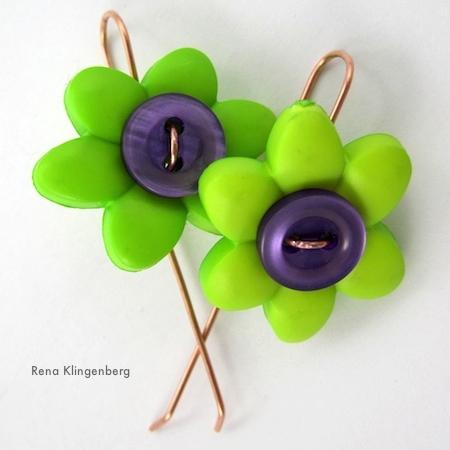 flower-power-button-earrings-010-w