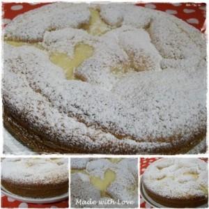 torta di nua