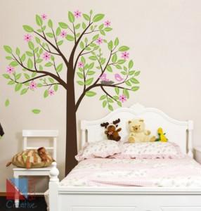 albero cameretta