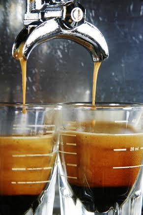 Macchine per il caffè lavazza