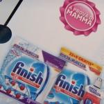 Per i miei figli ho scelto….la lavastoviglie!