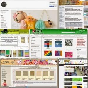 Il consiglio del giorno: dove acquistare le stoffe on-line