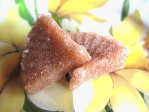 La ricetta del giorno: le zollette di zucchero fatte in casa