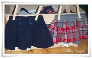 Outlet abbigliamento bambini #allegribriganti