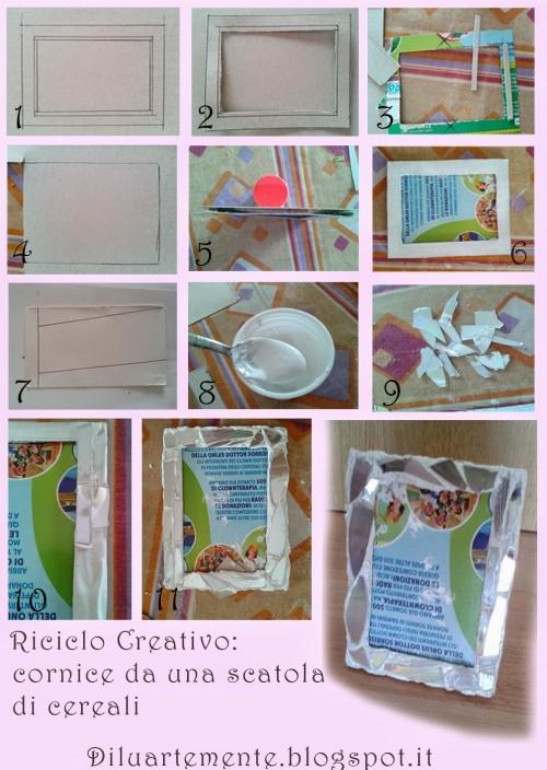 tutorial cornice con scatola dei cereali copia
