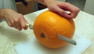 Come realizzare una Zucca di Halloween: il tutorial di Cortilia