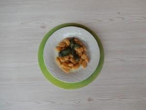 Le ricette di Cortilia per Halloween: gnocchi, lasagne, scones, torta e vellutata