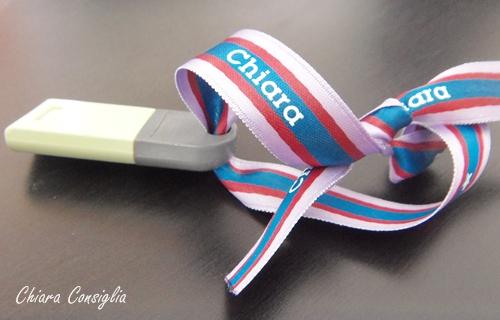 take tape con chiavetta