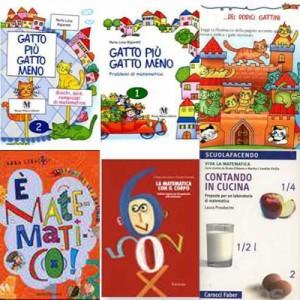 collage libri