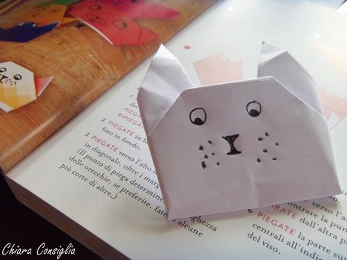 gattino in origami