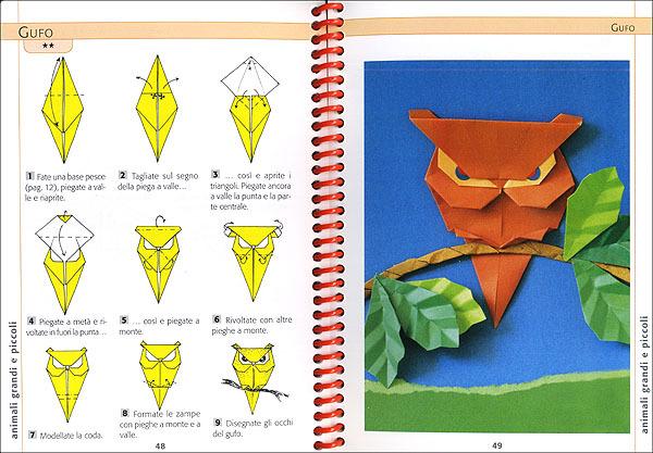 Origami Facili E Divertenti Il Libro Gratuito In Pdf