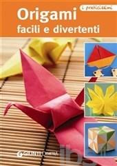 origami facili e divertenti la copertina