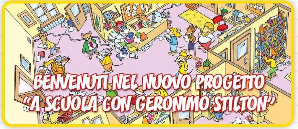 geronimo stilton1