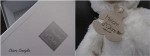 Un orsetto come amico #rocketbaby