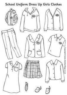 uniforme scolastica