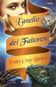 L'anello di Faitoren: per appassionarsi ai Fantasy non si è mai troppo grandi!