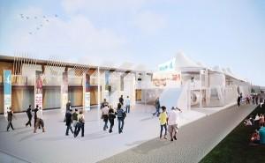 Kinder+Sport:  la nuova visione dello sport ad Expo 2015