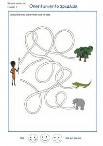 Enigmistica per bambini: schede pronte da stampare