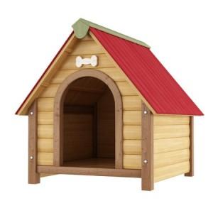 Cuccia del cane fai da te come costruire da soli la for Cuccia cane fai da te legno