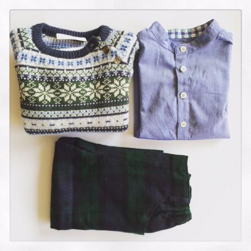 HipMums abbigliamento usato bambini (8)