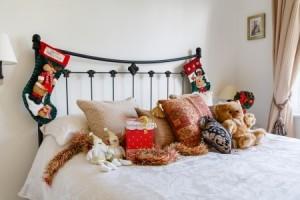 Addobbi natalizi: dall'ingresso al soggiorno col fai da te