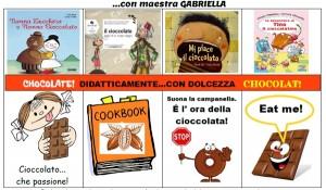 Alla scoperta della cioccolata con la Maestra Gabriella