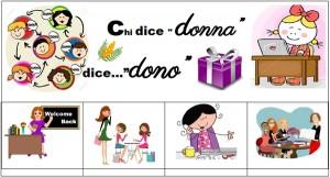 Chi dice Donna dice Dono
