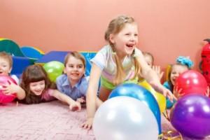 Decorazioni fai da te per feste infantili