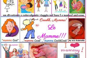Letture dedicate alla Mamma da leggere ai bambini