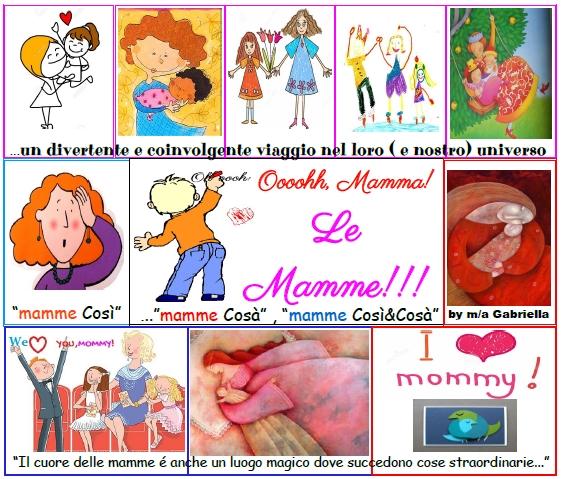 Molto Letture dedicate alla Mamma da leggere ai bambini RF17
