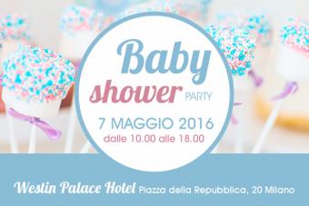 Baby shower Party: come si partecipa e il programma della giornata