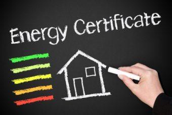 La certificazione energetica: cos'è e come si richiede