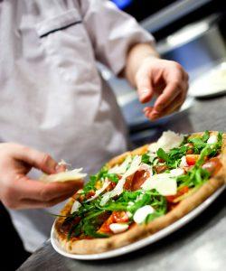 Consigli per una buona pizza