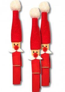Idee lavoretti di Natale da fare con i bambini
