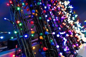 Luci di Natale: perché preferire lampadine LED. I consigli di Casa delle Lampadine