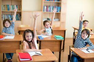 Perchè le scuole in estate non sono aperte?