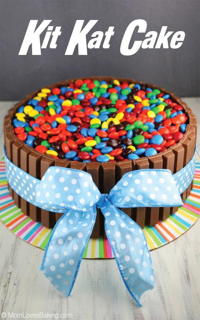 Favoloso Idee per torte di compleanno per bambini ET59