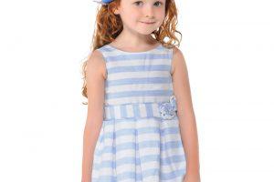 Come vestire una bambina per una cerimonia