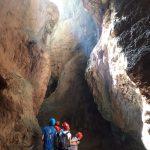 Il parco fluviale Novella: un canyon di emozioni