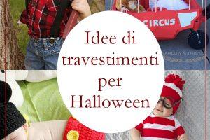 Idee di travestimenti per Halloween