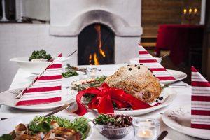 I prodotti gastronomici d'eccellenza in tavola per le feste