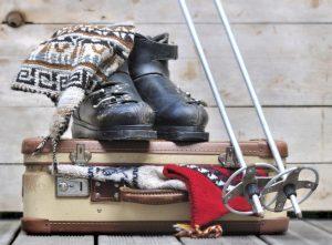 Settimana bianca: la valigia per grandi e piccini