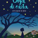 Olga di carta. Jum fatto di buio. Un libro che fa bene all'anima!