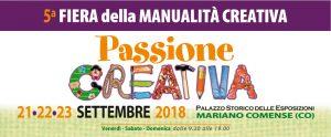 Passione creativa @ Palazzo storico delle esposizioni | Mariano Comense | Lombardia | Italia
