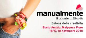 Manualmente @ Malpensa Fiere | Lombardia | Italia