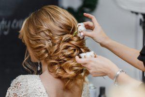 Idee per l'acconciatura della sposa