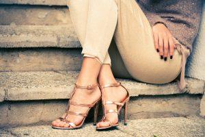 Sandali per l'estate: quali modelli saranno di moda?
