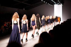 Instagram passerella virtuale della moda contemporanea