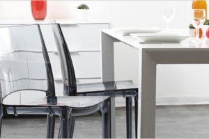 Come scegliere una sedia adeguata per la casa