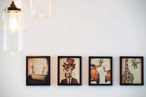 5 consigli per personalizzare le pareti di casa